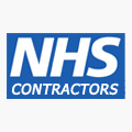 NHS Approved logo